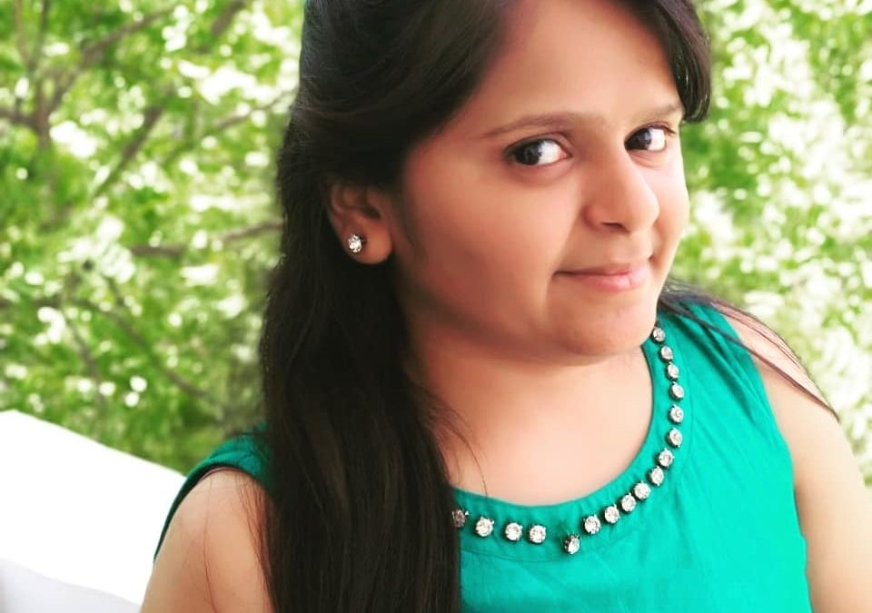 WPCoffeeTalk: Nidhi Jain