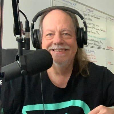 WPCoffeeTalk: Bob Dunn