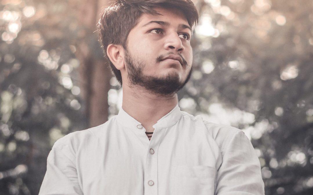 WPCoffeeTalk: Vraj Shah