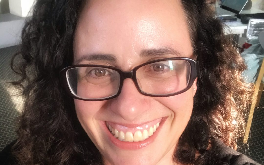 WPCoffeeTalk: Miriam Schwab