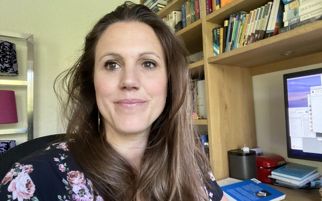 WPCoffeeTalk: Marieke Van de rakt