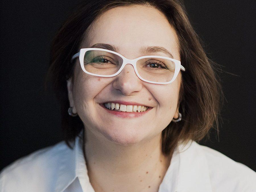 WPCoffeeTalk: Francesca Marano