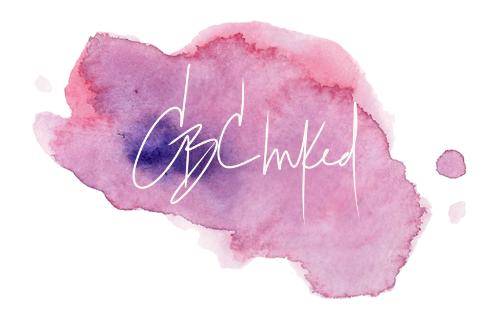 CBC Inked Logo