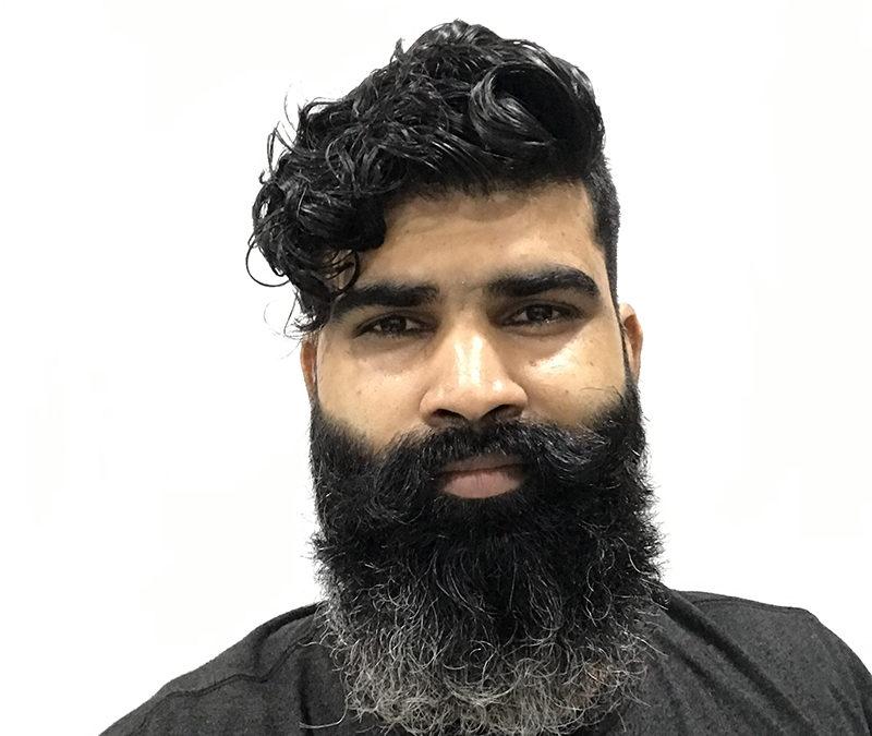 Ajit Bohra